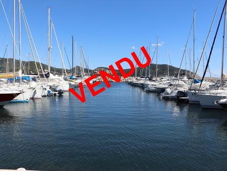 vente appartement Saint-Cyr-sur-Mer 43m2 240000€