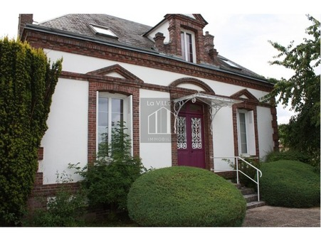 vente maison ENTRE ANET ET EZY 130m2 262000€