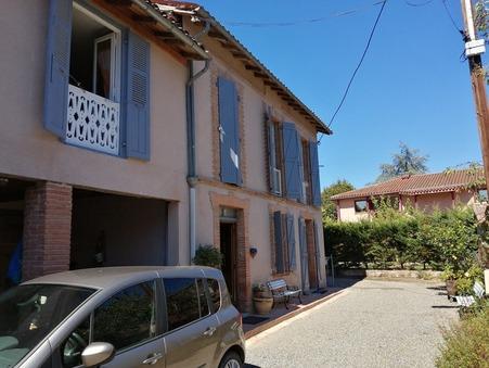 vente maison L'ISLE EN DODON 170m2 159000€