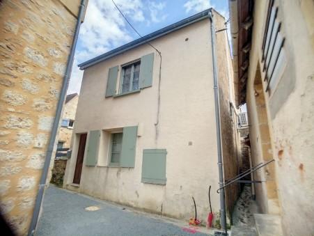 A vendre maison Saint-Cyprien 77 760  €