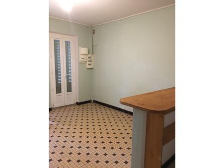 Vendre maison DONZERE  111 300  €