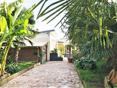 vente maison NOISY LE GRAND 108m2 395000€