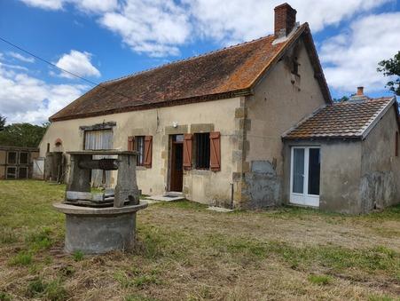 vente maison Voussac 62000 €
