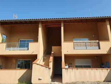 Location appartement PECHBONNIEU 63 m²  650  €