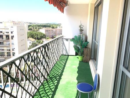 vente appartement MONTPELLIER 86m2 252000€