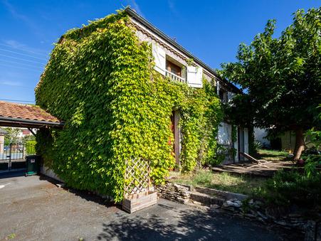 Acheter maison PESSAC  496 000  €