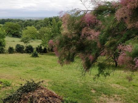 vente terrain CASTELNAU D'ESTRETEFONDS 0m2 158000€