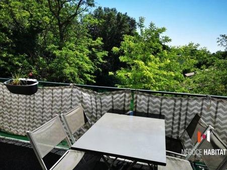 vente appartement montpellier 110m2 220000€