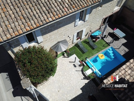 Vente maison mus  345 000  €