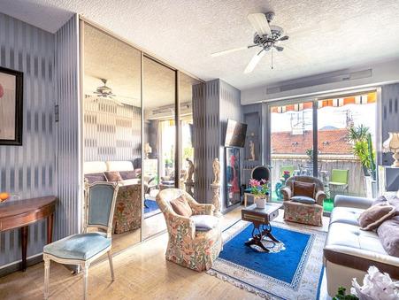 vente appartement Nice 33.53m2 181000€