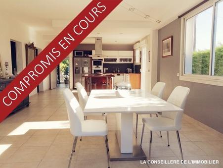 Acheter maison VILLENAVE D'ORNON  565 000  €