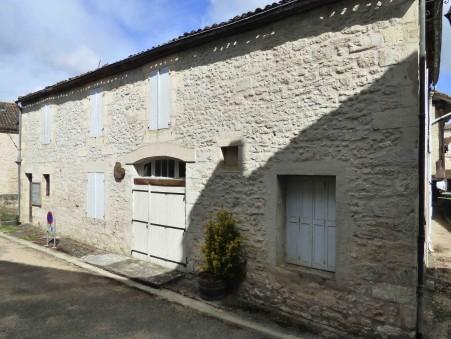 Vente maison ISSIGEAC  153 360  €