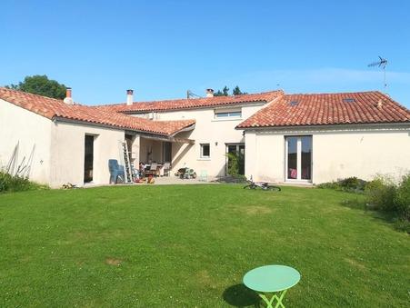 vente maison LA CHATAIGNERAIE 219450 €