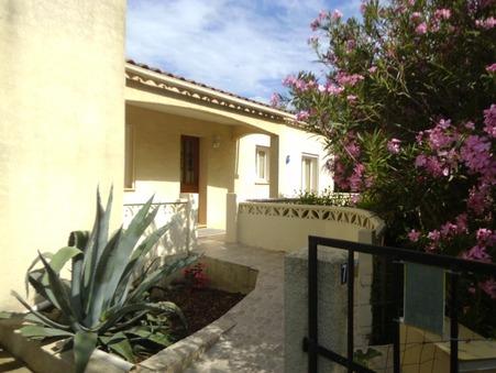 vente maison CASTELNAU D'AUDE 107m2 238500€