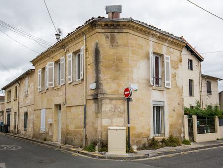 Vendre maison TALENCE  355 000  €