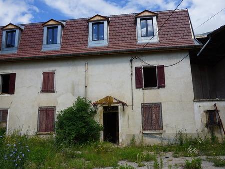 vente maison LA COTE ST ANDRE 229000 €
