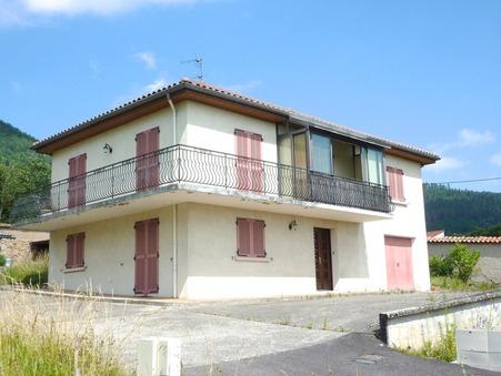 vente maison BAS EN BASSET 135m2 220000€