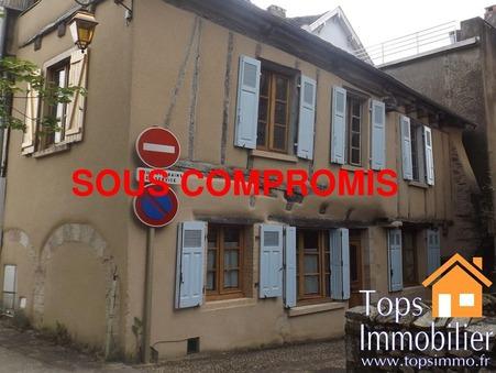 Vends maison Najac 95 000  €