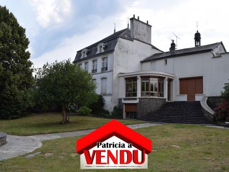 Vente maison BOGNY SUR MEUSE 450 m²  340 000  €