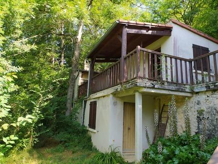 vente maison CHAUVIGNY 13m2 28000€
