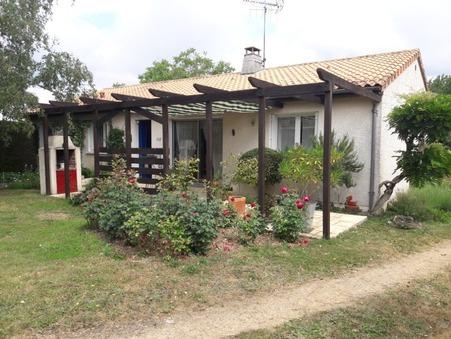 vente maison SEVRES ANXAUMONT 121m2 219750€