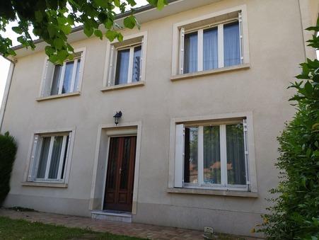 vente maison CHAUVIGNY 160m2 152500€