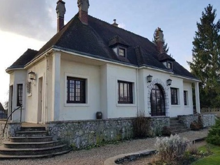 vente maison BOURG ACHARD 350000 €