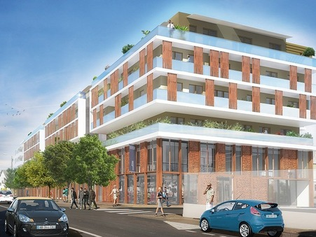 vente appartement MONTPELLIER 46.3m2 169000€