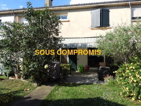 vente maison ALBI 100m2 173000€