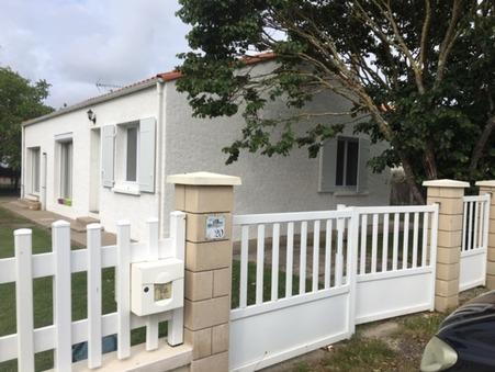 vente maison MESCHERS SUR GIRONDE 82m2 249000€