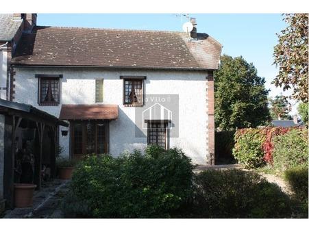 Vente maison ENTRE ANET ET SAINT ANDRE DE L EURE 127 m²  178 500  €