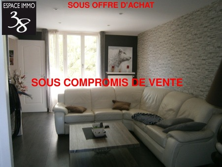 Vends appartement FONTAINE  125 000  €
