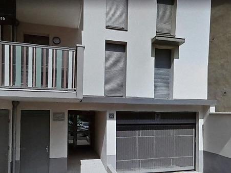 location parking OULLINS 80  € 12 m²