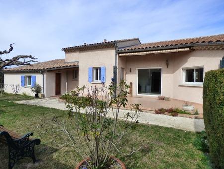 Vends maison VALREAS  346 500  €