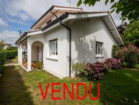 vente maison PESSAC 185000 €