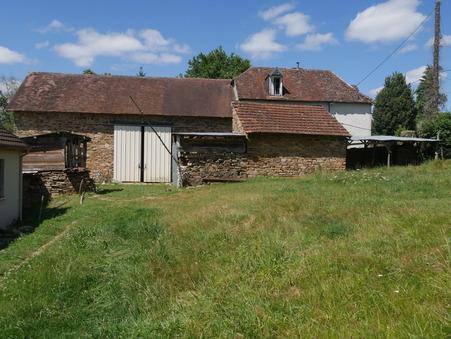 vente maison Saint-Yrieix-la-Perche 0m2 91500€