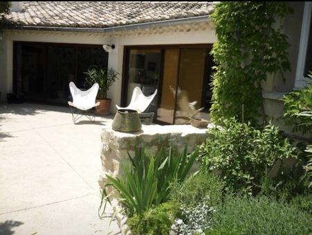vente maison VEDENE 207m2 495000€