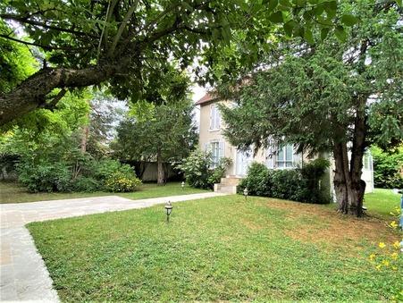 vente maison NOISY LE GRAND 160m2 898000€