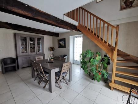 A vendre maison CHANTONNAY  183 750  €