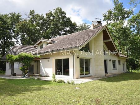 vente maison MERIGNAC  819 000  € 250 m�
