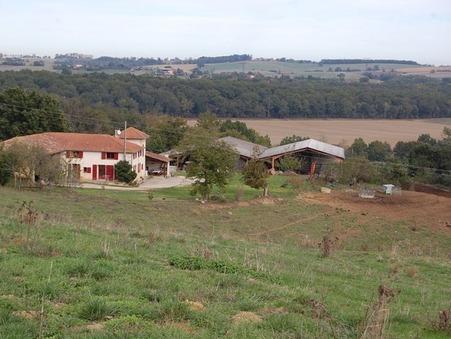 Vends maison Aurignac  370 000  €