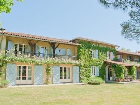 Achat maison Saint Gaudens  499 999  €