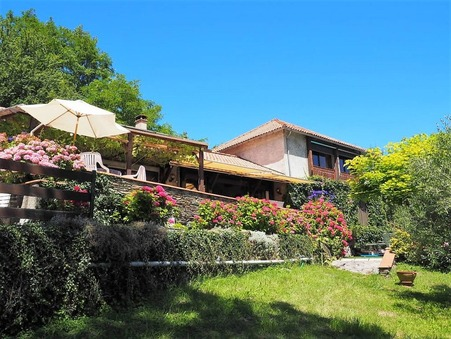 Vends maison Barbazan  416 000  €