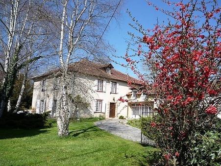 vente maison boulgne sur gesse  262 000  € 280 m²