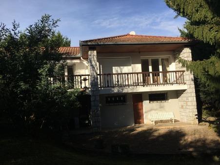 Acheter maison SALIES DU SALAT  299 000  €