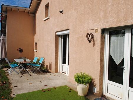 Vends maison COUTRAS  202 000  €