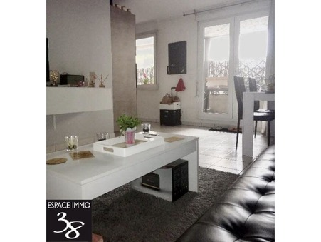 Achat appartement GRENOBLE 50 m²  118 000  €