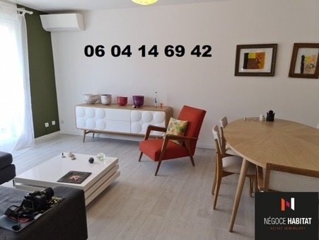 vente appartement montpellier 90m2 360000€