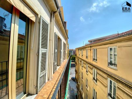 vente appartement Nice 160m2 790000€