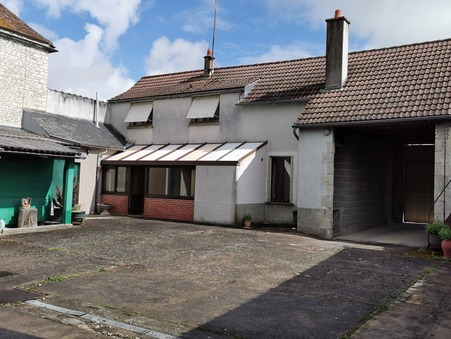 vente maison PITHIVIERS 86000 €
